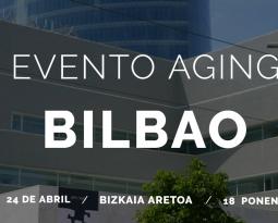 Mugikorra Nagusituz en Aging Bilbao