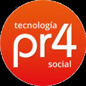 logo pr4 tecnologia social