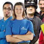 trabajadores de Lantegi Batuak