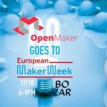open makers week