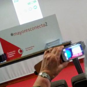 talleres smartphone para mayores