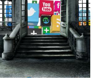 Accesibilidad en redes sociales