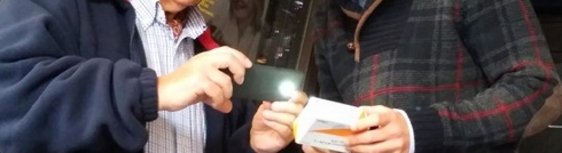 MUGIKORRA NAGUSITUZ. TALLERES DE SMARTPHONE