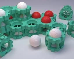 16 nuevas soluciones para el deporte y la vida adaptada con impresión 3D